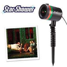 star-shower-garten-laser